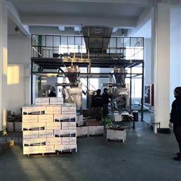 广东珠海粉剂水溶肥设备