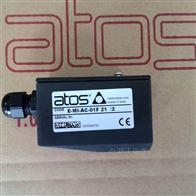 DHA/M-D631/2P/PA-M21意大利阿托斯ATOS防爆电磁阀