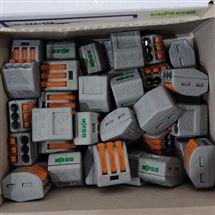 2004-410万可WAGO跨接器 浅灰色相关数据
