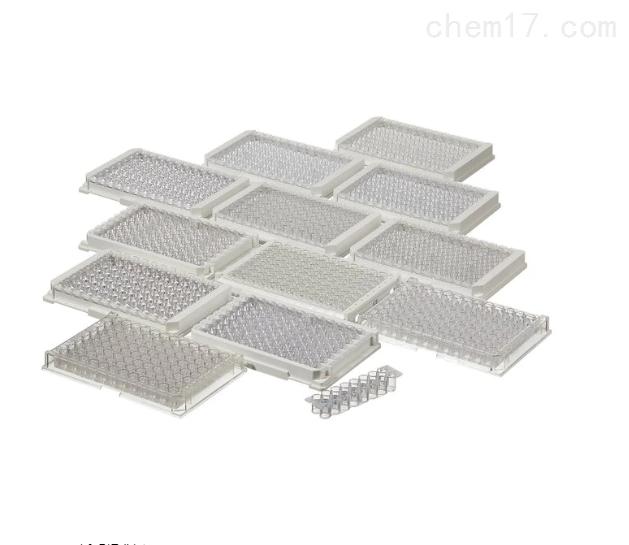 Immuno 透明标准板