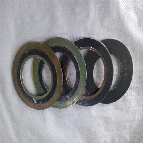 DN65碳钢基本型金属缠绕垫片