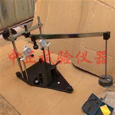 回弹模量测定仪 杠杆压力仪