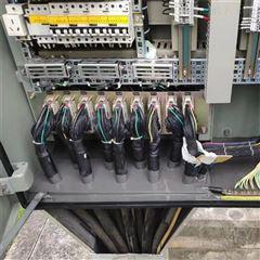 HY-23电柜进线口孔洞防火封堵剂