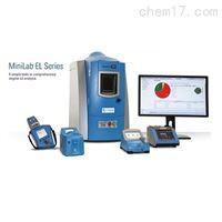 发动机油液分析系统