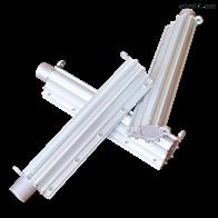 AK-700流水线产品快速风干铝合金工业风刀