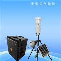 SYQ-BX5小型自动气象仪价格