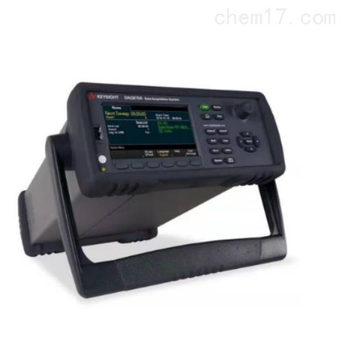 采集器DAQM901A模块安捷伦Agilent是德科技