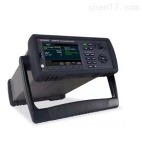 DAQ970A采集器DAQM901A模块安捷伦Agilent是德科技