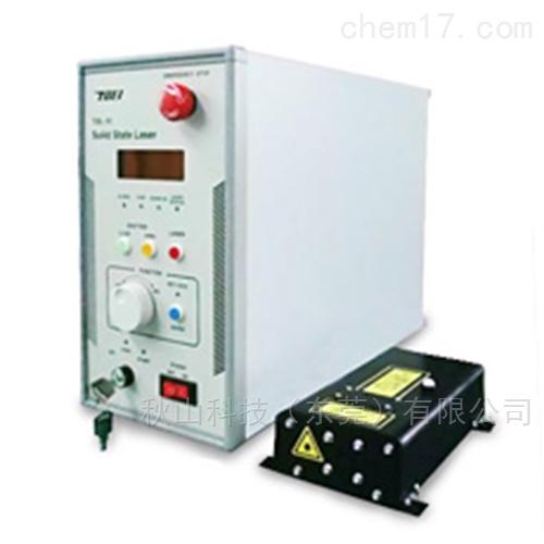 日本toei大功率风冷DPSS激光器TDL-01