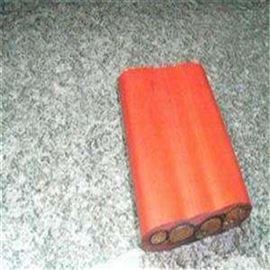 YGZB-4*4扁平硅橡胶电缆