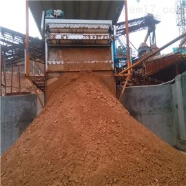 HYDY3500WP1FZ河池创新工艺玄武岩洗沙污泥压滤设备