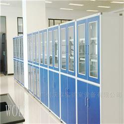 WOL 试剂柜 药品柜生产定制