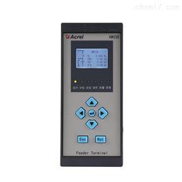 AM2SE-V安科瑞网柜竖版微机保护装置