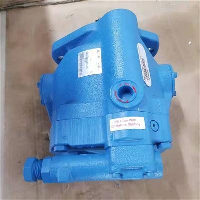 VICKERS威格士变量柱塞泵PVQ13-A2R-SS1S-20