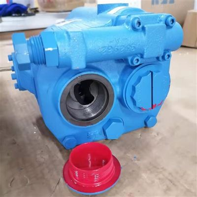 VICKERS威格士变量柱塞油泵PVQ13-A2R-SS1S