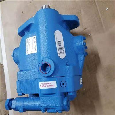 威格士VICKERS变量柱塞泵PVQ10-A2L-SE1S