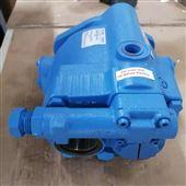 原装VICKERS威格士变量柱塞油泵PVQ10