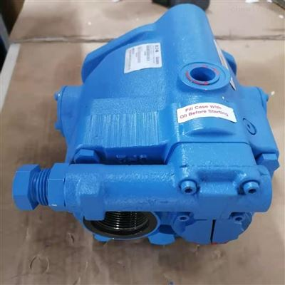 美国伊顿VICKERS威格士变量柱塞油泵PVQ40AR