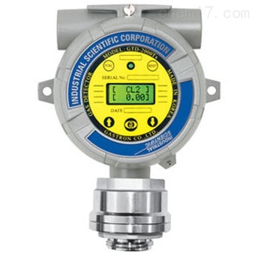 英思科GTD-2000Tx氧气和有毒气体检测仪