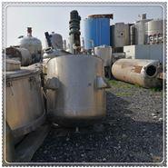 二手搅拌罐厂家 供应不锈钢搅拌器设备
