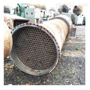 回收非标不锈钢换热器