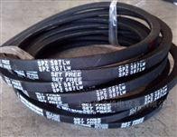 SPZ512LW耐高温三角带SPZ512LW空调机皮带