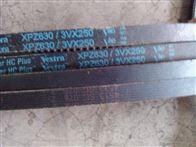 XPZ850/3VX335供应GATES空压机皮带,带齿三角带
