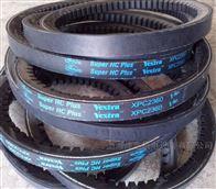 美国进口XPC4250盖茨三角带带齿,耐高温皮带