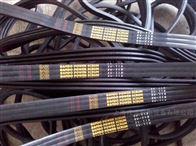 联组窄V带(3R,4R,5R,6R,7R)3V,5V,8V三角带阪东BANDO POWER SCRU