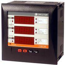 CVM 96-ITF西班牙Circutor电能质量分析仪CVM96