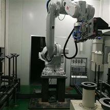 ABB维修保养ABB机器人开机自动反复重启故障修理电话