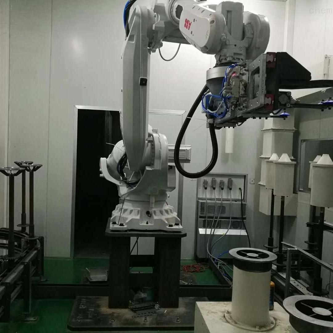 ABB机器人显示报警DC链接电压过高修复中心