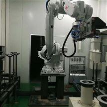 ABB一天修好ABB机器人报警驱动单元内部错误包修好故障