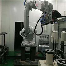 ABB维修专家ABB机器人报警驱动单元通信警报修理厂家
