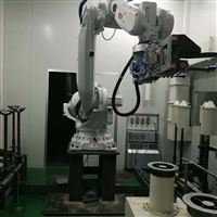 ABB机器人报警驱动单元内置测试失败包修好