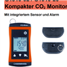 GreisingerCO2二氧化碳检测仪监测仪手持式