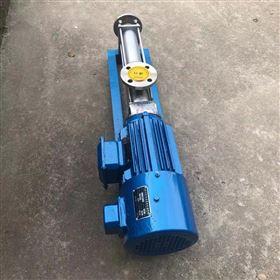 FG20-2变频单螺杆泵