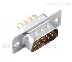 公母一体9针D-sub连接器制造商