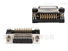 直角PCB型母端15针连接器