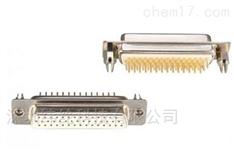 44针母端标准D-sub连接器