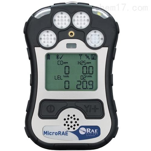 华瑞MicroRAE 无线四合一气体检测仪