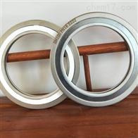 DN50美标不锈钢金属缠绕垫片