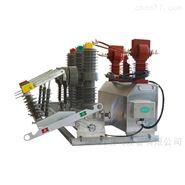 10KV高压预付费计量控制装置真空断路器