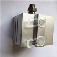 FESTO双作用气缸漏气处理方法