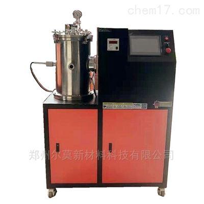 KZGJT-15-16下拉法晶体生长炉