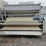 1米-3.5米厂家处理二手布带压滤机设备
