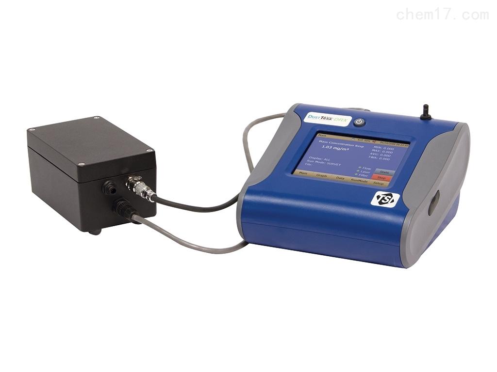 TSI气溶胶检测仪