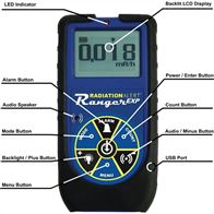 供应美国S.E 进口辐射检测仪EXP