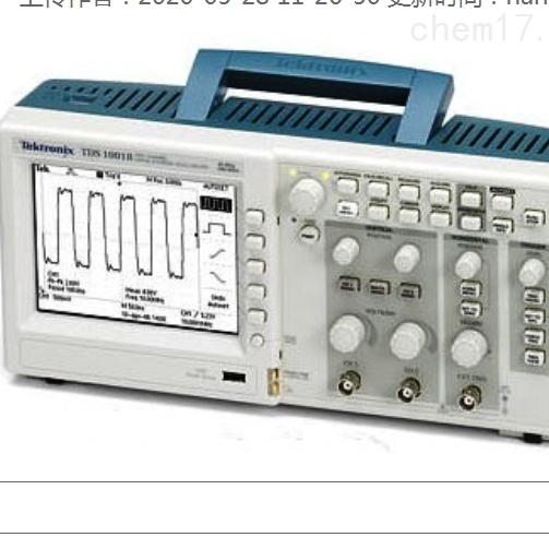 TDS1002B示波器泰克Tektronix