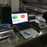上海垃圾回收智能称重电子秤设备方案定制